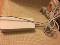 APPLE MAC MINI A1105 85W 4.6A AC POWER ADAPTER/CHARGER - GENUINE/ORIGINAL