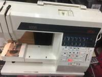 Alna 6000 Sewing machine