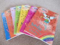 Huge bundle of 35 Rainbow magic books - excellent condition