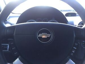 2007 Chevrolet Aveo LT-$47/Wk-SunRoof-Aux-LowKm's-Priced To Sell London Ontario image 17