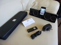 Apple iPod Touch 4th Generation inc. Speaker System