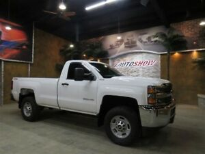 2015 Chevrolet SILVERADO 2500HD ** HEAVY DUTY .......18, 000 k !