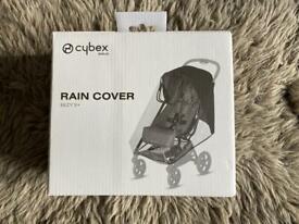 Cybex Eezy S+ Rain Cover Brand New