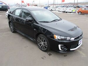 2017 Mitsubishi Lancer GTS! ONLY $73 weekly +tax!!!NO MONEY DOWN