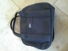 Lacoste handbag -like new