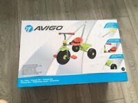 Avigo toddler trike 3 available