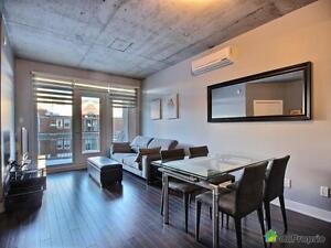 329 000$ - Condo à vendre à Le Plateau-Mont-Royal