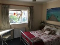 Double room in Lynton Terrase 600£pm for one person (W39DU)