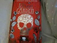 The Poison Garden - Sarah Singleton