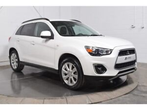 2014 Mitsubishi RVR LIMITED EDITION AWD A/C MAGS 18P