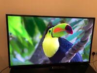 50 inch digihome 4K UHD Smart led super slim tv