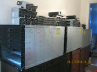 IBM Flex System Enterprise 7893-92X sun blade 6000 with 10 x sunblade x6270 bulk sale