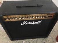 Marshall amp large