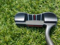 Golf club putter