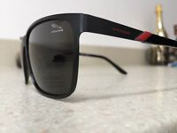 Genuine jaguar sunglasses