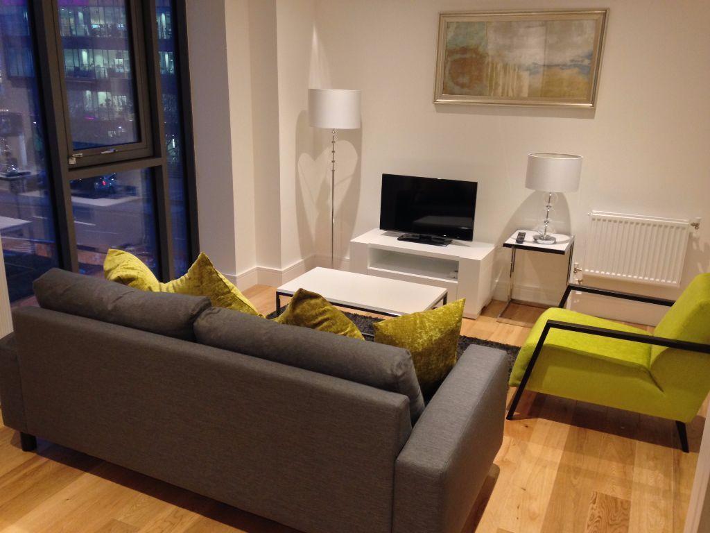 New Block Development Lift Quality Large 2 Bed Apartment 2 Bath(1EnSuite) OpenPlan VeryNearTubeShops