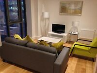 New Block Development Lift Quality Large 2 Bed Apartment 2 Bath(1EnSuite) OpenPlan VeryNearTubeShops