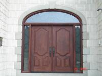 CUSTOM DOORS AND WINDOWS , AFFORDABLE PRICES