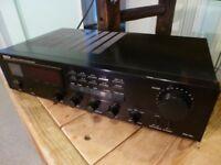 DENON AMP DRA-25L NICE HI FI SEPARATE