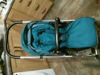 Mamas and Papas Urbo Pushchair