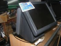 Epos system till 15? panasonic new lcd & touch Cus display msr 4gb ram 3.2ghz was 899 Specia 699
