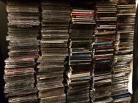 Music CDs 75p each