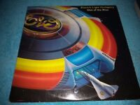 Electric Light Orchestra - Out Of The Blue, Double vinyl album