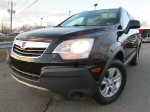 2008 Saturn VUE XE A/C CRUISE MAGS BAS KM!!