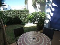 Stunning Apartment In The Costa Del Sol with 2 bedrooms just a couple of minutes walk from the beach