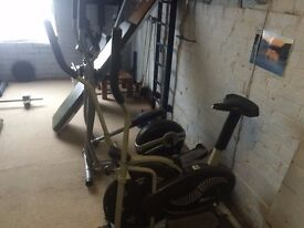 Cross Trainers for sale x 2