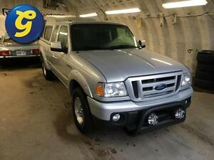 2011 Ford Ranger SPORT*SUPERCAB***Credit Problems? Need a vehicl Kitchener / Waterloo Kitchener Area image 2