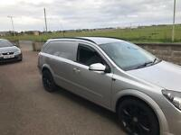 2007 Astra van sportive CDTi for sale