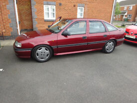 Vauxhall Cav spairs or repairs