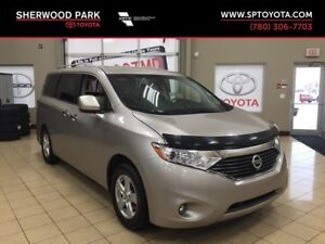 2013 Nissan Quest SV Clean History!