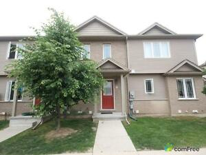 $359,000 - Townhouse for sale in Kitchener