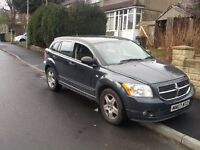 Dodge caliber SXT Drives great Damaged unrecorded 2.0CRD Diesel 140BHP