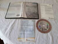 MICROSOFT OFFICE ENTERPRISE 2007 WITH SERIAL KEY AND DISC IN VERY GOOD CONDITION