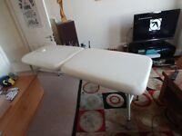 Porta-Lite Portable Massage Table in Great Condition
