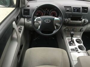 2012 Toyota Highlander V6 AWD 7 PASSENGER Kitchener / Waterloo Kitchener Area image 12