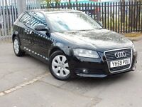 Audi A3 1.9 TDI e SE 3door , cheap rd tax