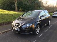 2007 SEAT ALTEA REFERENCE 1.9 TDI
