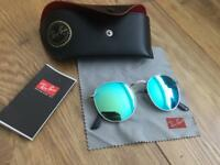 Ray ban sunglasses 2017 and case