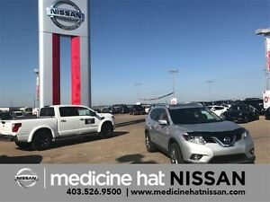 2015 Nissan Rogue SL Loaded Heated seats