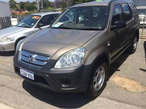 2005 Honda CR-V AWD Automatic Wagon $6990 Bedford Bayswater Area Preview