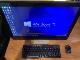 """Dell XPS ONE 27"""" All-in-One Desktop (1TB, Intel Core i7-3770S, 3.1GHz, 8GB)"""