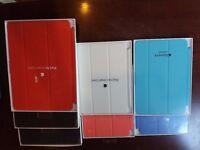 GENUINE COVERS iPad Air, iPad Mini, Samsung Tab, Logitech Keyboard, Connect Keyboard, ...