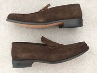 Russell and Bromley Mens slip on loafer – Size 9