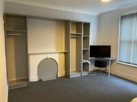 Double and Single rooms available to let | Hargreaves Road L17
