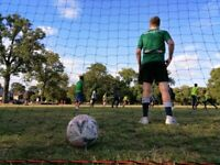 south london | Brockwell Park FOOTBALL Games |