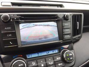 2016 Toyota RAV4 XLE, AWD, Cargo Shade, Keyless Entry, 30,602 KM Edmonton Edmonton Area image 15